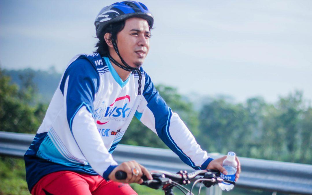 Pentingnya menggunakan Helm sepeda untuk pengendara sepeda