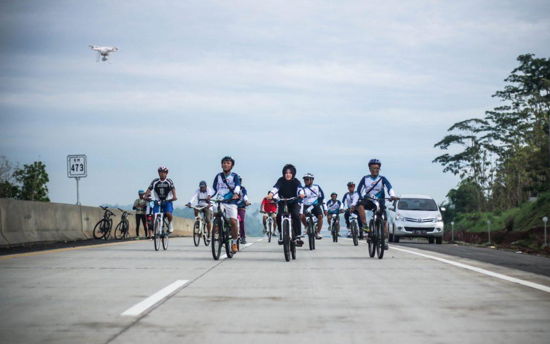 Tips Memilih Sepeda Gunung Yang Tepat Untuk Pemula